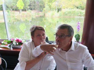 Restaurant les Chanteraines 7