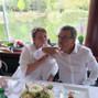 Le mariage de Michele Jollivet Bouquin et Restaurant les Chanteraines 23