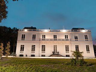 Orangerie du Château du Bois du Rocher 2