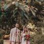 Le mariage de Dounia et Sofiane et Domaine de Saint Baudile 11