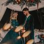 Le mariage de Dounia et Sofiane et Domaine de Saint Baudile 12