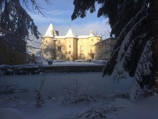 Château des Martinanches 5