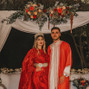 Le mariage de Dounia et Sofiane et Domaine de Saint Baudile 13