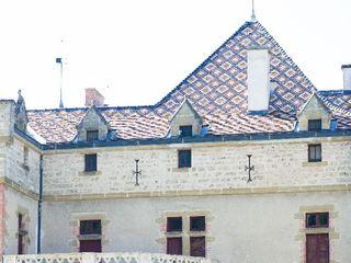 Château de Pupetières 3