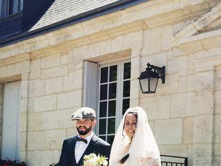 Eglantine Mariages & Cérémonies Tours 1