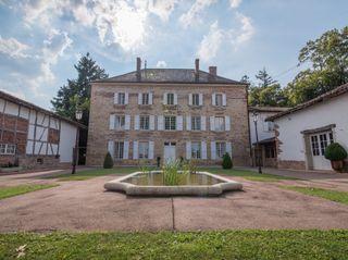 Château de Luponnas 1
