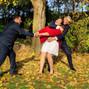 Le mariage de Bibi et La fille aux couleurs 8