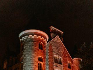 Château de la Pouyade 4