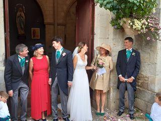 La Maison du Mariage 4