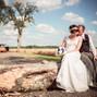 Le mariage de Ghizlane Ouarad et Newram Photo 14