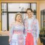 Le mariage de Hoa Vang et Almouzni Vincent 6