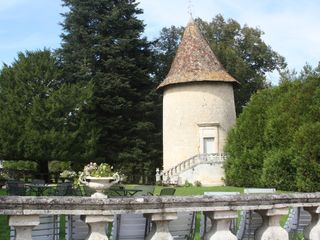 Château de Maumont 5