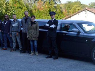 Suprême Limousine 3