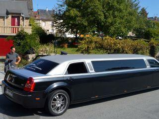 Suprême Limousine 4
