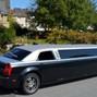 Le mariage de Boutet et Suprême Limousine 9
