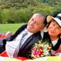 Le mariage de Pichon Chantal et Diane Weiszberger 3