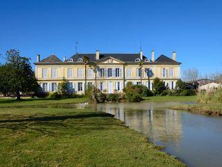 Château Peyronnet 2