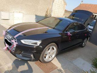 Audi Rent Chartres 1