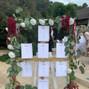 Le mariage de Nina et Villa Les Roses 8