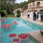 Le mariage de Nina et Villa Les Roses 9
