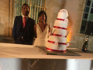 Gâteau Création 4