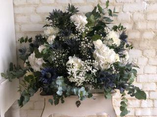 Bouquet Passion 2
