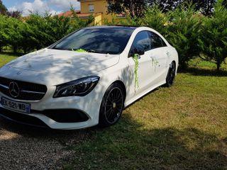Mercedes-Benz Rent Aubière 3