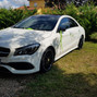 Le mariage de Audrey Hervé et Mercedes-Benz Rent 6