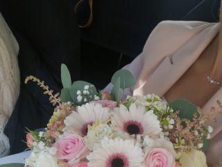 L'Atelier floral de Chevreuse 2