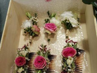 L'Atelier floral de Chevreuse 3