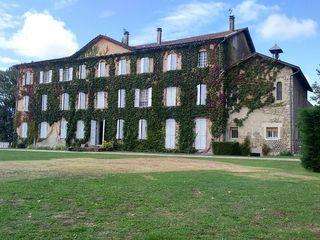 Château de Césarges 2