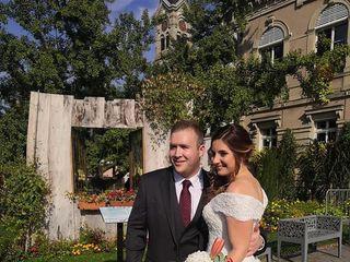 Histoire de Mariage 1