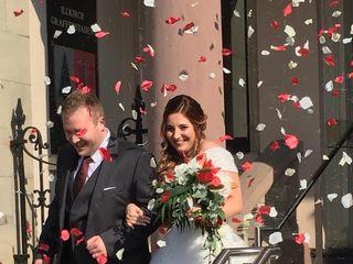 Histoire de Mariage 2