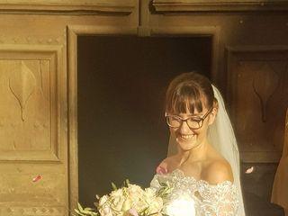 Aurélie Mariage 4