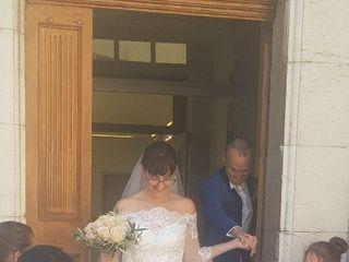 Aurélie Mariage 5