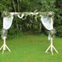 Le mariage de Valentine et Vert Tige' 8