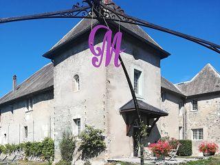 Château de Morgenex 5