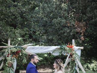 Le Grimoire du Mariage 2