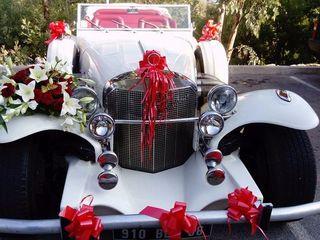 Riviera Car Prestige 1