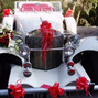 Le mariage de Magalie Dautel et Riviera Car Prestige 2