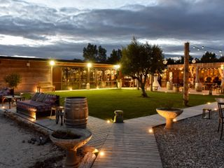 Lodges en Provence 1