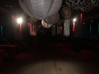 Event Sound Light 2