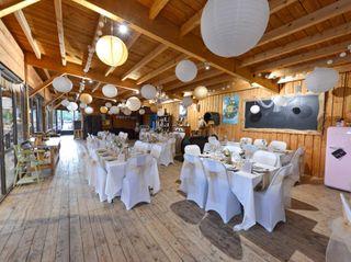 Lodges en Provence 4