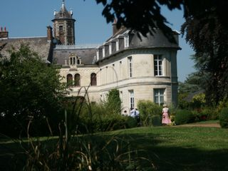 Château d'Aubry du Hainaut 3