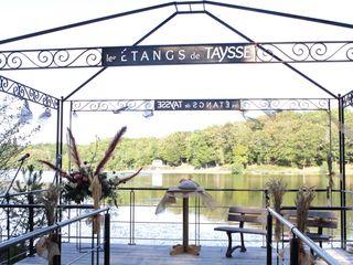 Les étangs de Taysse 1