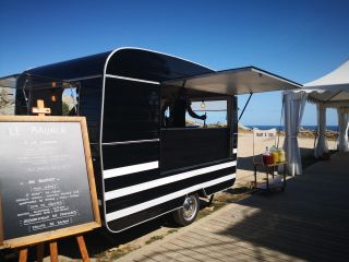 La Capitainerie - Food truck 4