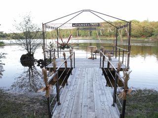 Les étangs de Taysse 2