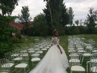 Confidence Mariage 3
