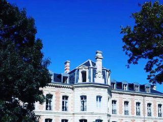 Hôtel & Spa du Château 1