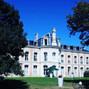 Le mariage de Marie Brechon et Hôtel & Spa du Château 4